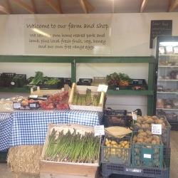 Coombe Hill Farm Shop