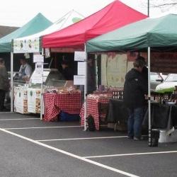 Wollaton Farmers Market