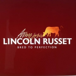 Lincoln Russet Beef