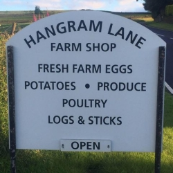 Hangram Lane Farm Turkeys and Farm Shop