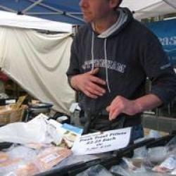 Brookleas Fish Farm