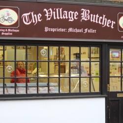 The Village Butcher Litcham