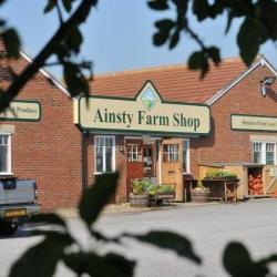 Ainsty Farm Shop