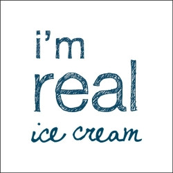 i'm real Ice Cream