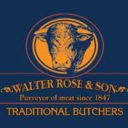 Walter Rose and Son Ltd