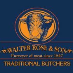 Walter Rose & Son Ltd
