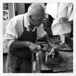 Nigel Wilkinson Quality Meat