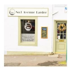 Nethergate Larder