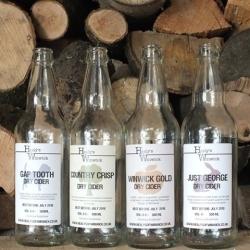 Healys of Winwick Cider
