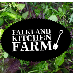 Falklands Kitchen Farm