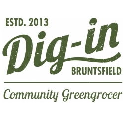 Digin Bruntsfield fruit and veg shop