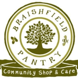 Braishfield Pantry