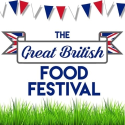 Great Britsh Food Festival at Hardwick Hall
