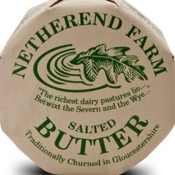 Netherend Farm Dairy