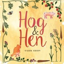Hog and Hen Farmshop