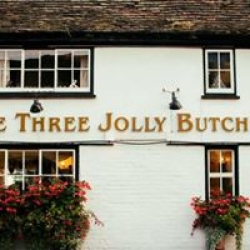 The Three Jolly Butchers