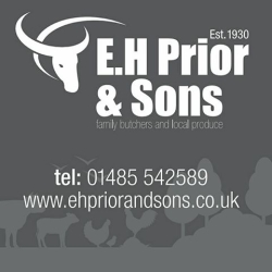 EH Prior & Sons