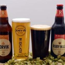 Rudgate Brewery Ltd