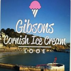 Gibsons Cornish Ice Cream
