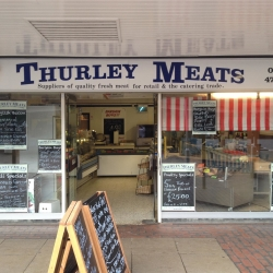 Thurley Meats