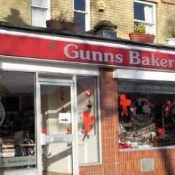 Gunns Bakery Bedford