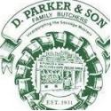 D Parker & Son Family Butcher