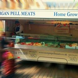 Morgan Pell Meats