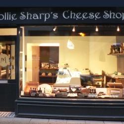 Mollie Sharp's Cheese Shop
