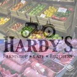 Hardys Farm Shop Cafe & Butchery
