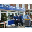 Thorpe Family Butchers