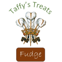 Taffy's Treats - Fudge