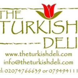 The Turkish Deli Ltd