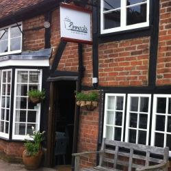 Pinnocks Coffee House