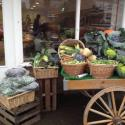 Tomlinson Farm Shop, Pudsey