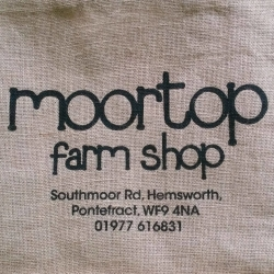Moor Top Farm Shop