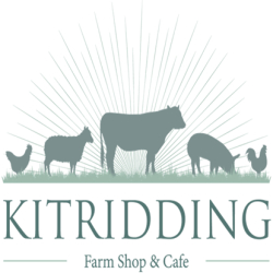 Kitridding Farm Shop & Tea Room