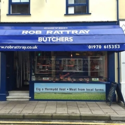Rob Rattray Family Butcher