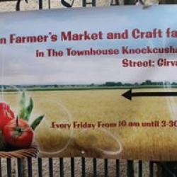 Girvan Community Market