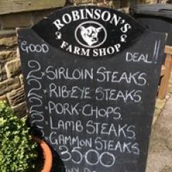 Robinsons Farm Shop