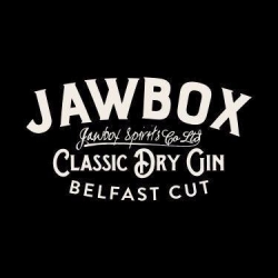 Jawbox Small Batch Jin