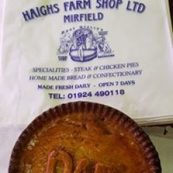 Haigh's Farm Shop Ltd