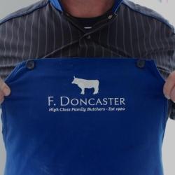 F. Doncaster Ltd