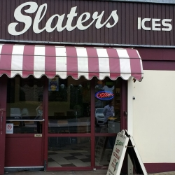 Slaters Ices