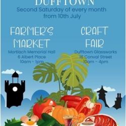 Dufftown Farmers Market