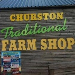 Churston Traditional Farm Shop