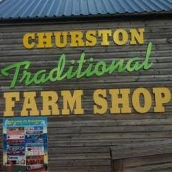 Churston Traditional Farm Shop