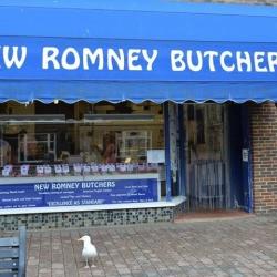 New Romney Butchers