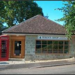 Wrens Community Shop
