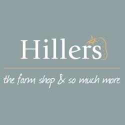 Hillers Farm Shop