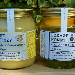 Old Forge Honey
